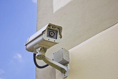 Surveillance Cctv System
